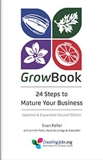 GrowBook - 24 Essential Drivers of Small Business Success